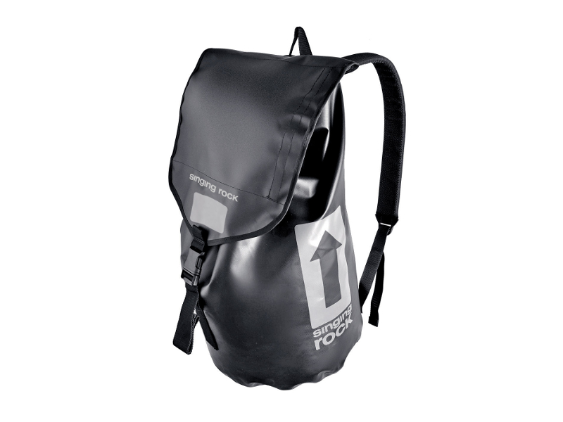 S9000bb Gear Bag Black Capacity 35 Or 50 Litres