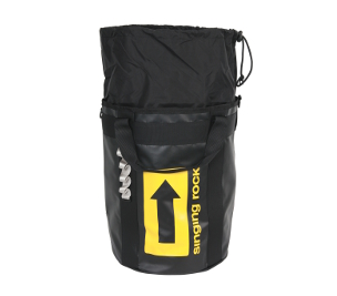 C0001YY00 / CARRY BAG - opened