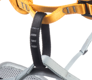 C5038OS / RAY - reinforced tie-in points for longer lifetime of the harness