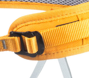 C5038OS / RAY - Rock&Lock buckles and soft and durable webbing