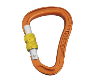K0107EE00 / BORA screw - yellow lock