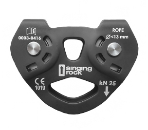 RK803BB00 / TANDEM PULLEY