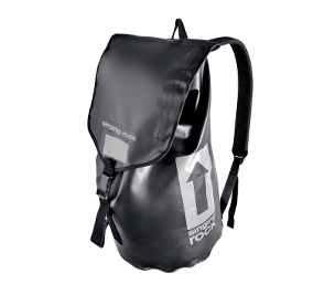 S9000BB* / GEAR BAG - black, capacity 35 or 50 litres