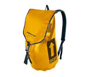 S9000YY* / GEAR BAG - yellow, capacity 35 or 50 litres
