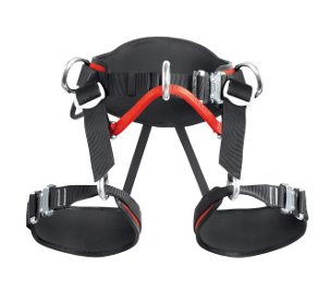 W0061BR / TIMBER II - harness for arborists