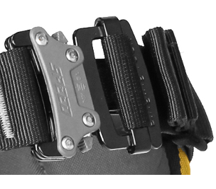 W0079BR / EXPERT III speed - SPEED buckles enable quick putting on and off