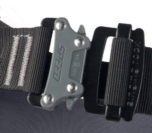 W0079DR / EXPERT 3D speed - SPEED buckles enable fluent and fast adjustment