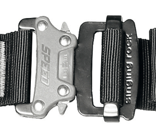 W0082BB / PROFI WORKER III speed - SPEED buckles enable quick putting on and off