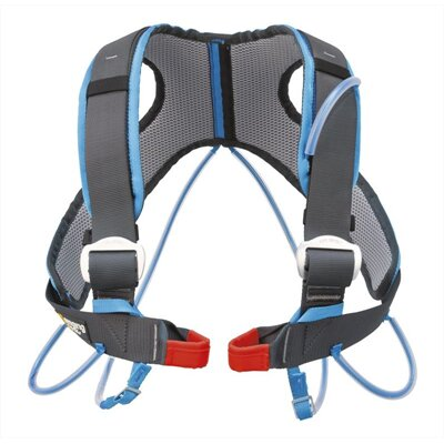 C5057 / ALADIN PLUS - padded chest harness