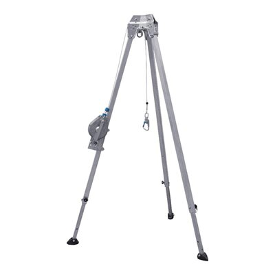 X4002XX00 / IKAR DB-A3 TRIPOD (depicted arrester is not included)