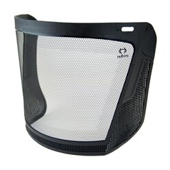 SAFE STEEL MESH VISOR