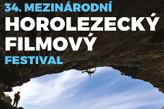 34th International Mountaineering Film Festival in Teplice nad Metují
