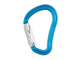 Carabiners light alloy