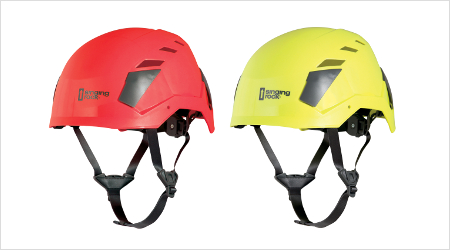 FLASH helmets
